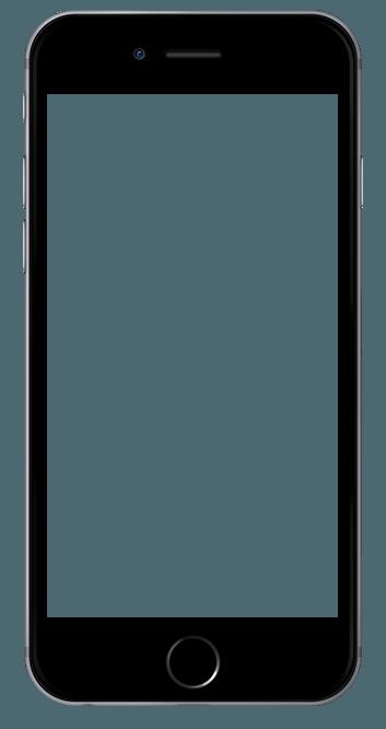 iphone schreenshot background